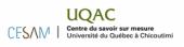 http://cesam.uqac.ca